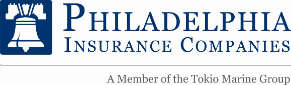 Philadelphia Insurance Logo
